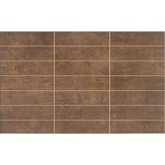 Cifre Baltimore Marron Precorte csempe 25x40cm